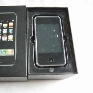 китайский iPhone с двумя слотами SIM