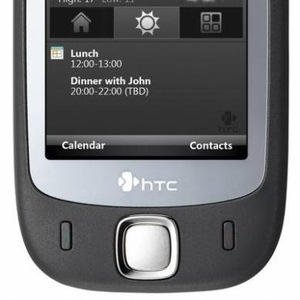 Продам Сотовый HTC P3450 Touch Black