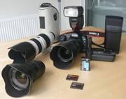 FS:Nikon D800 , Canon EOS 1DX, EOS 5D Mark III.Nikon D7000 , D700, D90, Can
