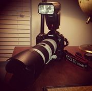 Canon EOS C100-5D Mark II-EOS C100 - 7D-Nikon D800E- D90-D7100- D700-D